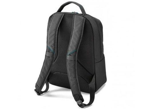 """купить Dicota D30575 Spin Backpack 14""""-15.6"""", Sportive backpack for notebook, Black (rucsac laptop/рюкзак для ноутбука) в Кишинёве"""