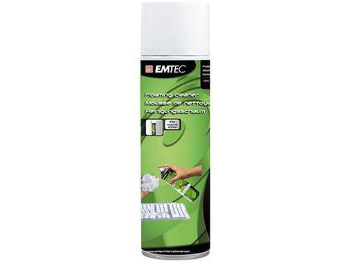 купить EMTEC Cleaning Foam for plastic parts, 650ml/400g, EKNMOUMAX в Кишинёве