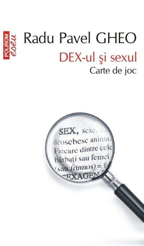 купить DEX-ul şi sexul в Кишинёве
