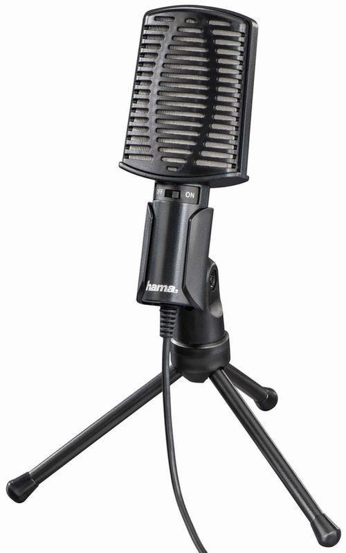 cumpără Microfon pentru PC Hama 139906 Mic-USB în Chișinău