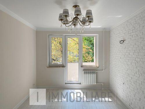 Apartament cu 2 camere+living, sect. Botanica, str. Căușeni.