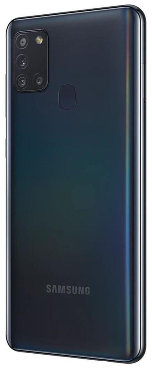 cumpără Smartphone Samsung A217/32 Galaxy A21 Black în Chișinău