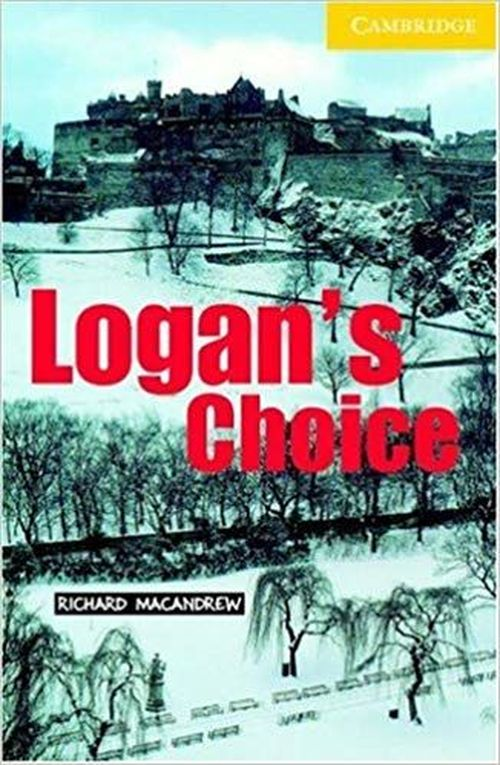 "купить ""Logan's Choice"" MacAndrew (Level 2) в Кишинёве"