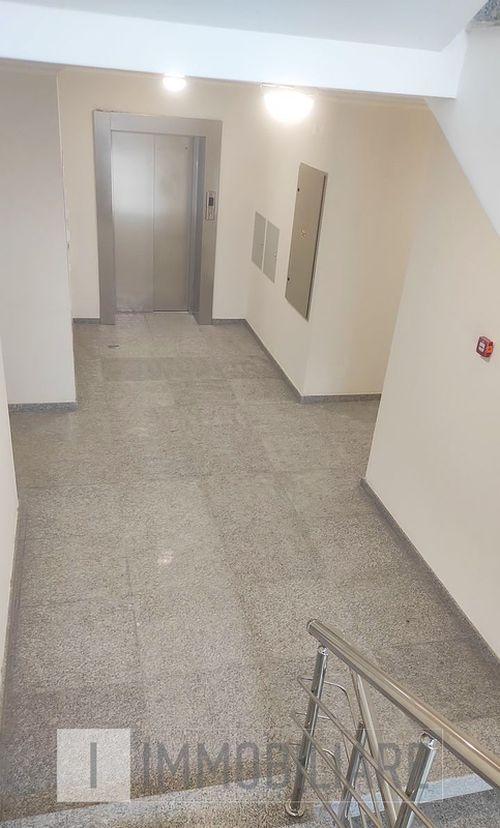 Apartament cu 2 camere+living, sect. Rîșcani. str. Andrei Doga.