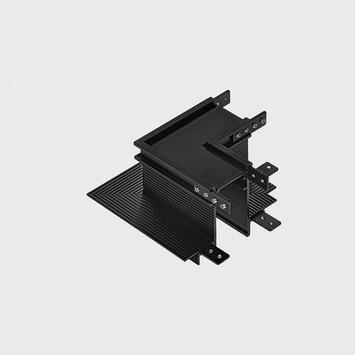 купить Соединитель встроенный L-образный IN_LINE CORNER R HR 06.R90HR.BK в Кишинёве