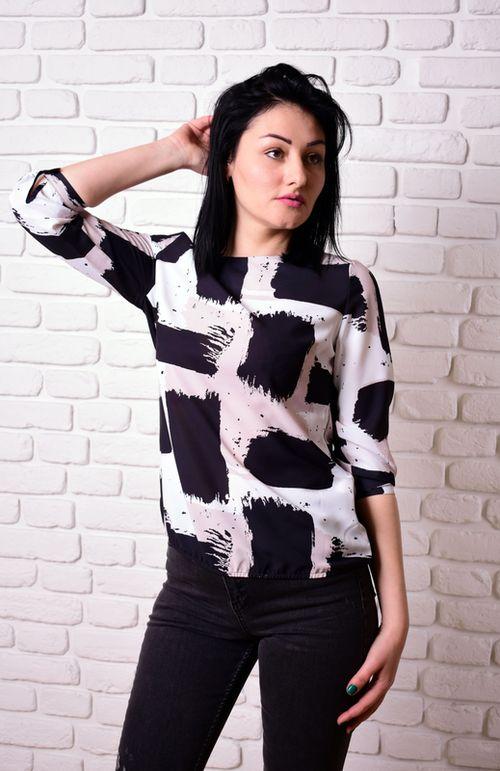 купить Блузка Simona ID 1036 в Кишинёве