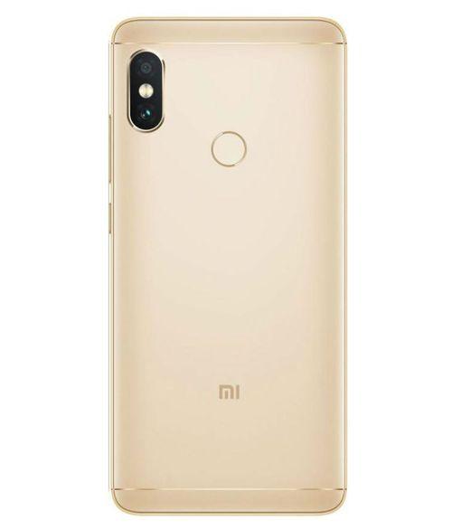 cumpără Xiaomi Redmi Note 5 Dual Sim 32GB, Gold în Chișinău