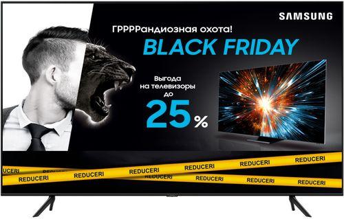 """cumpără Televizor LED 65"""" Smart Samsung UE65TU7170UXUA în Chișinău"""