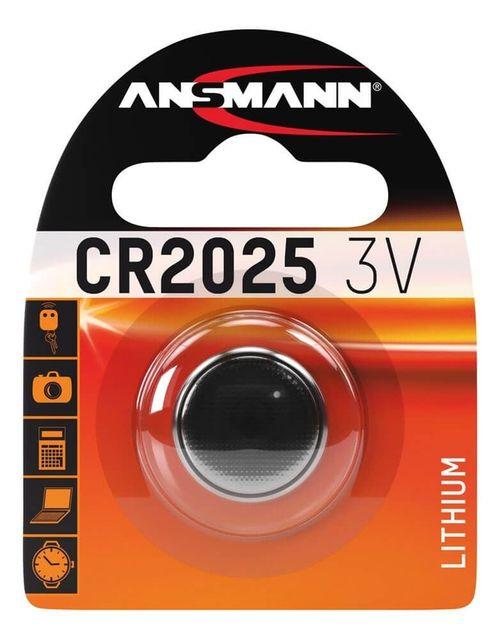 cumpără Ansmann CR 2025 în Chișinău