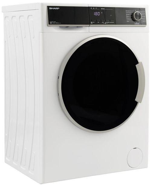 cumpără Mașină de spălat frontală Sharp ESHFB712AW3EE în Chișinău
