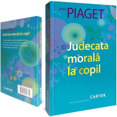 купить Моральные суждения у детей - Жан Пиаже в Кишинёве