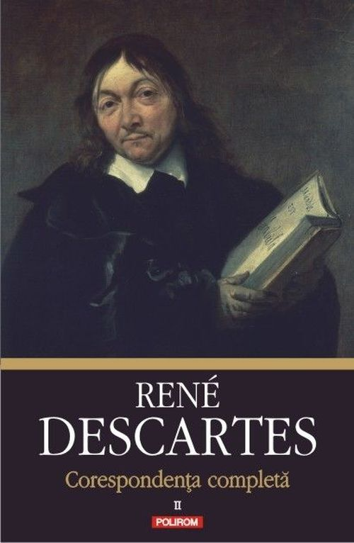 купить Corespondența completă. Volumul al II-lea: 1639-1644 в Кишинёве
