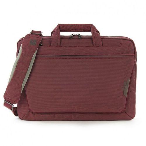 """cumpără Tucano BEWO15-BX  Notebook bag  """"Expanded work out"""" 14""""/15"""", burgundy în Chișinău"""