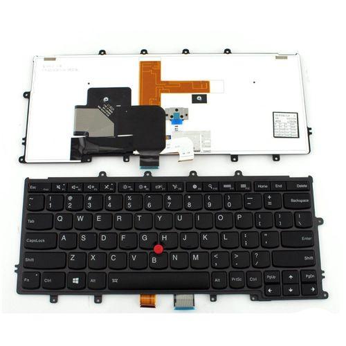 cumpără Keyboard Lenovo X240 X250 w/trackpoint ENG. Black în Chișinău