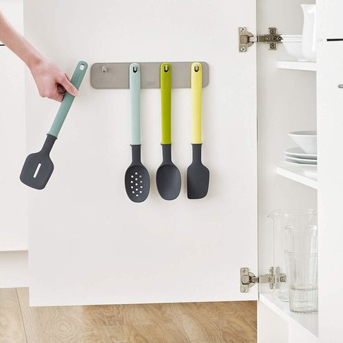 купить Лопатка кухонная Joseph Joseph 10178 Дверной набор кухонных инструментов в Кишинёве