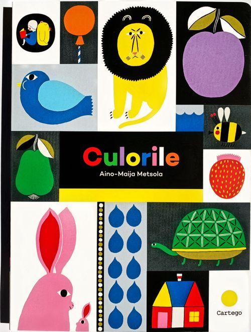 cumpără Culorile de Aino-Maija Metsola în Chișinău