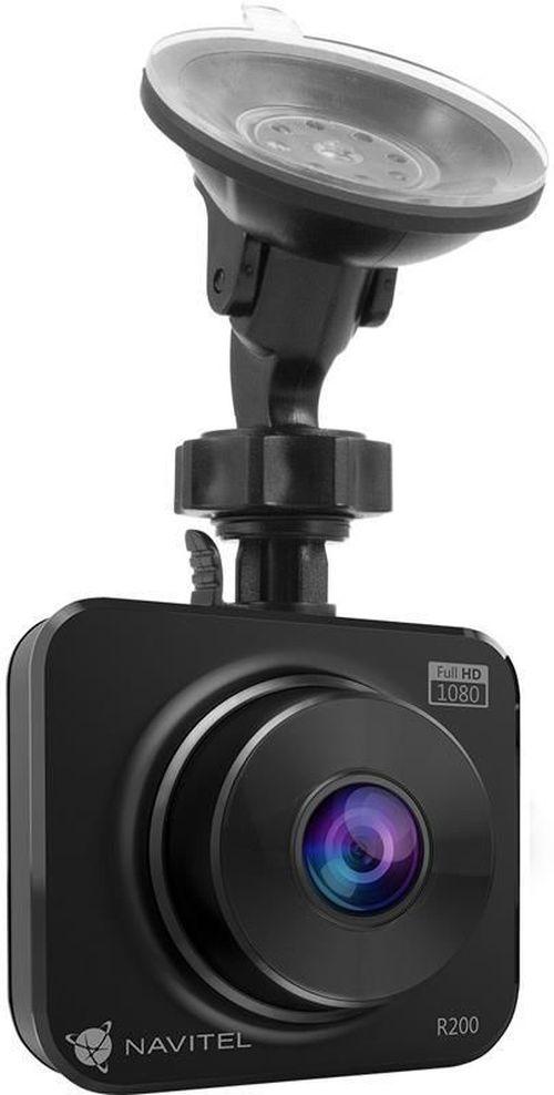 купить Видеорегистратор Navitel R200 Car Video Recorder в Кишинёве