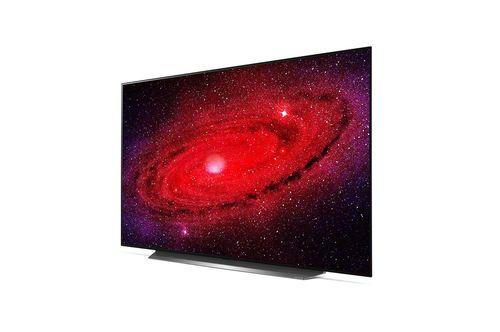 "купить 55"" OLED TV LG OLED55CXRLA, Black в Кишинёве"