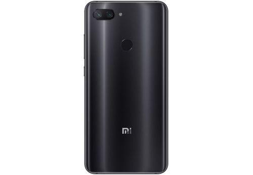 купить Xiaomi Mi 8 Lite Dual Sim 128GB, Black в Кишинёве