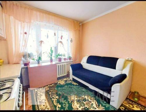 Apartament cu 1 cameră, sect. Ciocana, str. Voluntarilor.