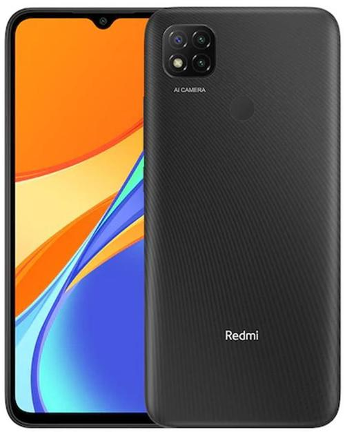 cumpără Smartphone Xiaomi Redmi 9C 2/32Gb Gray în Chișinău