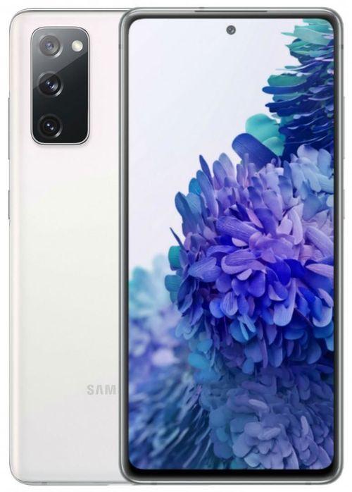 cumpără Smartphone Samsung G780/128 Galaxy S20FE Cloud White în Chișinău
