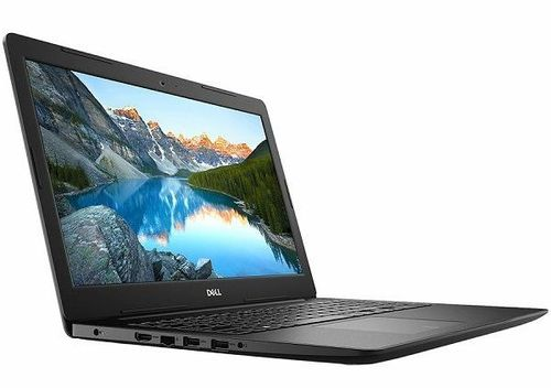 "купить DELL Inspiron 15 3000 Black (3584), 15.6"" FHD (Intel® Core™ i3-7020U, 2xCore, 2.30GHz, 4GB (1x4) DDR4 RAM, 128GB M.2 PCIe SSD, WiFi-N/BT4.2, 3cell, HD720p Webcam, RUS, Ubuntu, 2.01 kg) в Кишинёве"