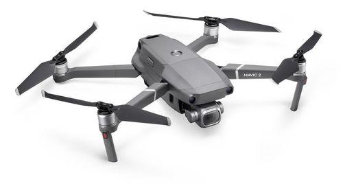 "купить (174445) DJI Mavic 2 Pro (EU) - Portable Drone, RC, 20MP, 4K 30fps / FHD 120fps, 1"" CMOS Hasselblad camera with gimbal, f/2.8 – f/11, max. 6000m height / 18km flight distance / 50 kmph speed, flight time 31min, Battery 3850 mAh, 907g, Grey в Кишинёве"