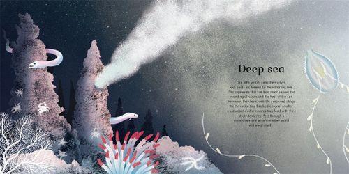 купить Secrets of the Sea в Кишинёве