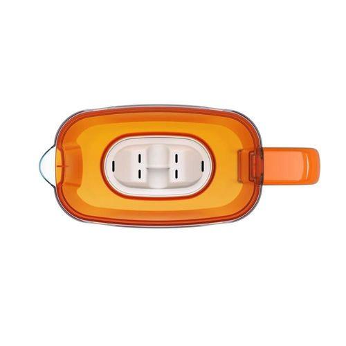 купить Фильтр-кувшин для воды Aquaphor Compact B25 оранжевый в Кишинёве