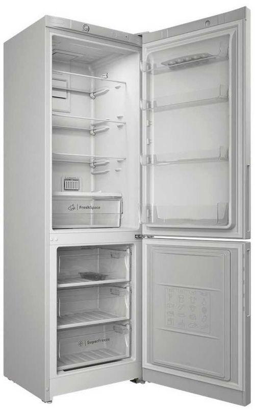 cumpără Frigider cu congelator jos Indesit ITI4181W în Chișinău