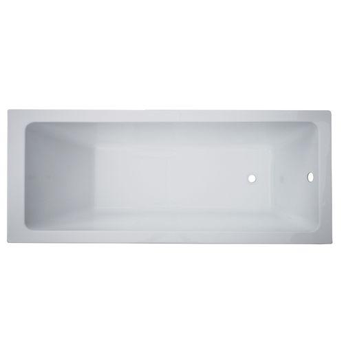 LIBRA ванна 150*70*45,8см без ножек, акрил 5мм