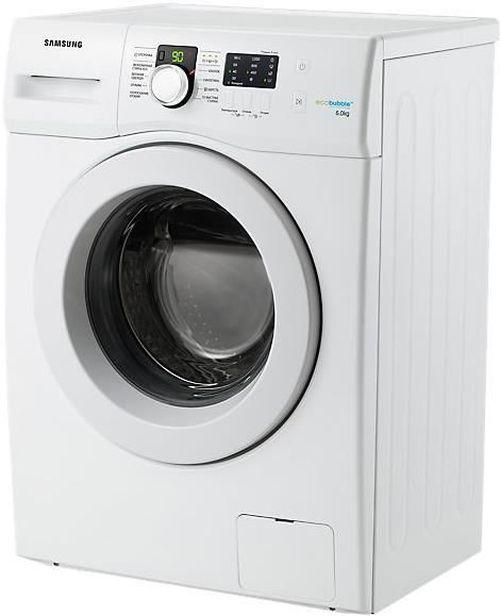 cumpără Mașină de spălat frontală Samsung WF60F1R0E2WDBY în Chișinău
