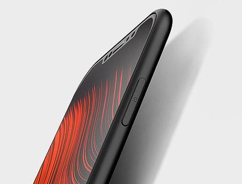 купить 670012 Husa Screen Geeks Solid Apple iPhone XR, Black (чехол накладка в асортименте для смартфонов Apple iPhone) в Кишинёве
