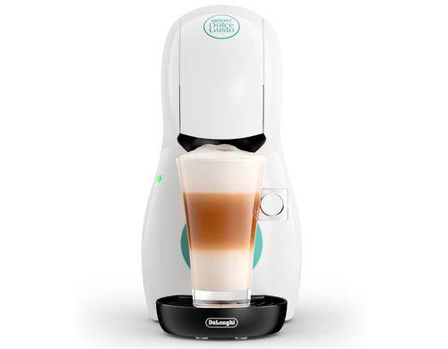 cumpără Automat de cafea cu capsule DeLonghi EDG210.W Piccolo XS în Chișinău