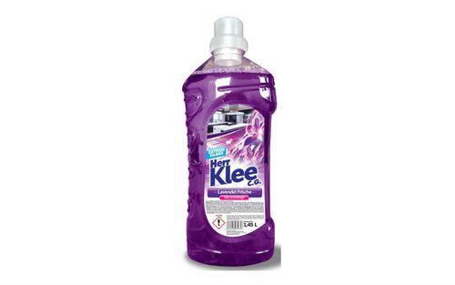 купить Средство для мытья полов Herr Klee 1,45л в Кишинёве