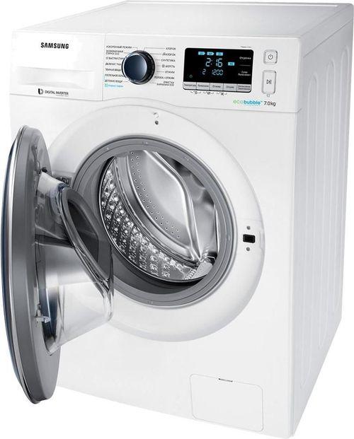 cumpără Mașină de spălat frontală Samsung WW70K62E09WDLD în Chișinău