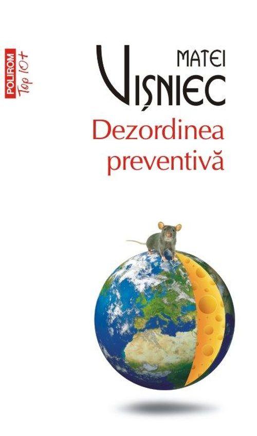 купить Dezordinea preventivă в Кишинёве