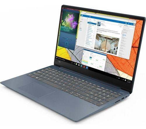 cumpără Laptop Lenovo IdeaPad 330s, Midnight Blue(81F5006BUS) în Chișinău