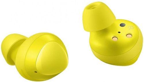 cumpără Cască fără fir Samsung R170 Galaxy Buds Yellow în Chișinău