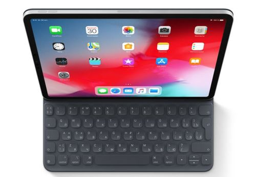 "купить Apple iPad Pro 11"" (2018) 64GB LTE, Space Gray в Кишинёве"
