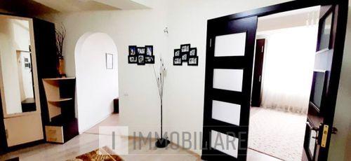 Apartament cu 1 cameră, sect. Botanica, str. Cetatea Chilia.