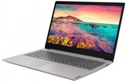 """купить Lenovo IdeaPad S340-15IWL Platinum Grey 15.6"""" FHD (Intel® Core™ i5-8265U 4xCore 1.6-3.9GHz, 8GB (2x4) DDR4 RAM, 128GB M.2 2242 NVMe SSD + 1TB HDD, NVIDIA GeForce MX230 2GB GDDR5, w/o DVD, WiFi-AC/BT, Backlit KB, 3cell, HD Webcam, RUS, FreeDOS, 1.8kg) в Кишинёве"""