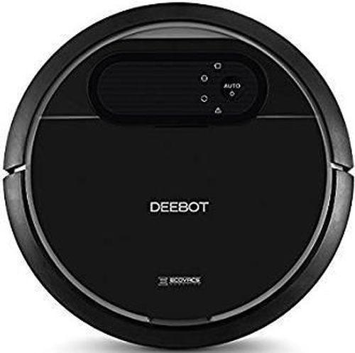 купить Пылесос робот Ecovacs Deebot N78 UK в Кишинёве