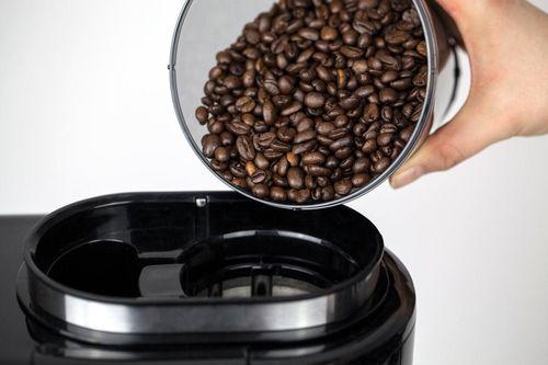 cumpără Cafetiera Caso Coffee Compact Electronic 01848 în Chișinău