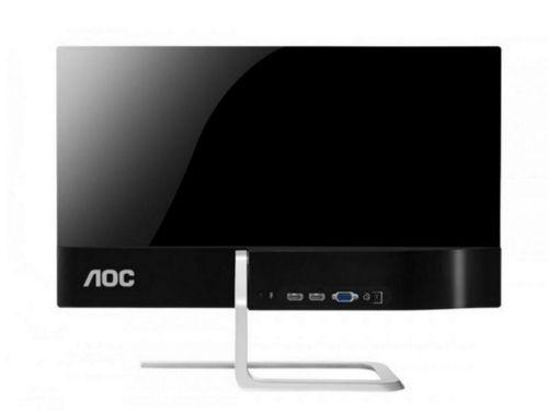 """купить 21.5"""" AOC IPS LED i2281fwh Black Borderless (4ms, 50M:1, 250cd, 1920x1080, HDMIx2, Audio out, VESA) в Кишинёве"""