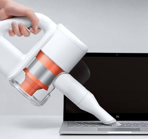 купить Пылесос беспроводной Xiaomi Handheld Vacuum Cleaner в Кишинёве