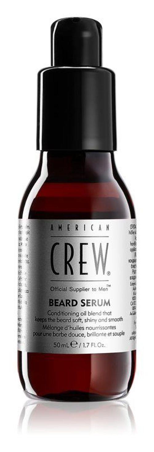 купить СЫВОРОТКА ДЛЯ БОРОДЫ CREW BEARD serum 50 ml в Кишинёве