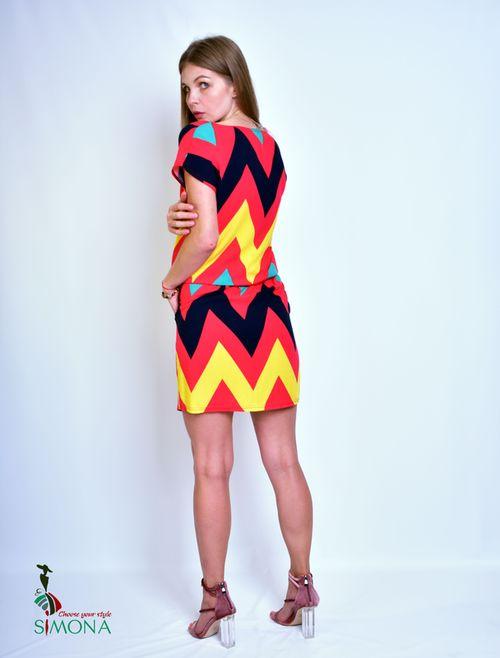 купить Платье Simona ID 2997 в Кишинёве