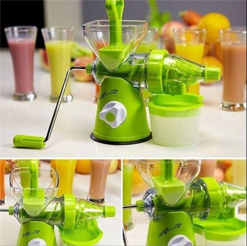 купить Соковыжималка ручная шнековая Juice Wizard в Кишинёве